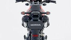 Honda FMX 650 - Immagine: 32
