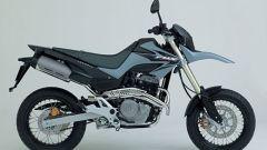 Honda FMX 650 - Immagine: 31