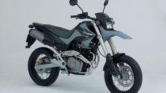 Honda FMX 650 - Immagine: 30