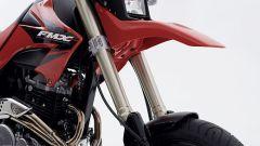 Honda FMX 650 - Immagine: 28