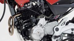 Honda FMX 650 - Immagine: 48
