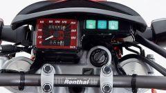 Honda FMX 650 - Immagine: 41