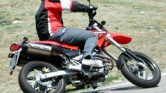 Honda FMX 650 - Immagine: 40