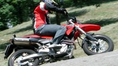 Honda FMX 650 - Immagine: 26