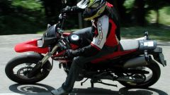 Honda FMX 650 - Immagine: 11