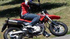 Honda FMX 650 - Immagine: 10