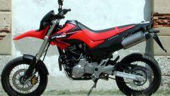 Honda FMX 650 - Immagine: 6
