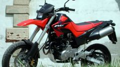 Honda FMX 650 - Immagine: 5