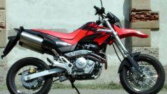 Honda FMX 650 - Immagine: 4