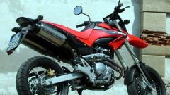 Honda FMX 650 - Immagine: 3