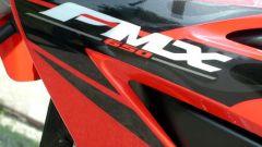 Honda FMX 650 - Immagine: 2