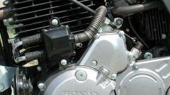 Honda FMX 650 - Immagine: 13