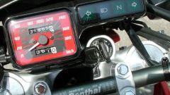 Honda FMX 650 - Immagine: 14