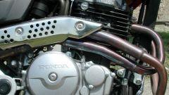 Honda FMX 650 - Immagine: 21