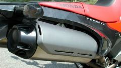 Honda FMX 650 - Immagine: 18