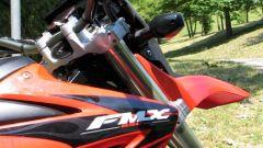 Honda FMX 650 - Immagine: 16
