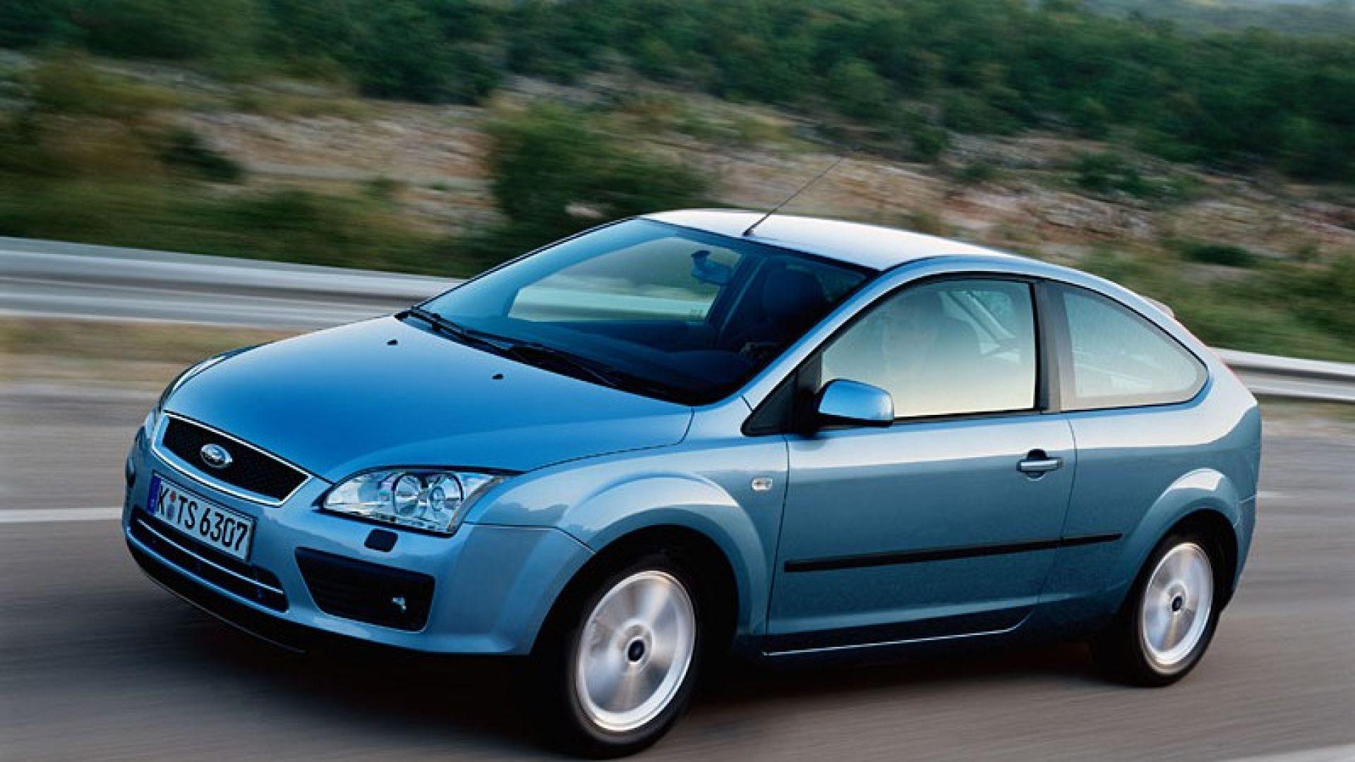 Immagine 0: Ford Focus 2006