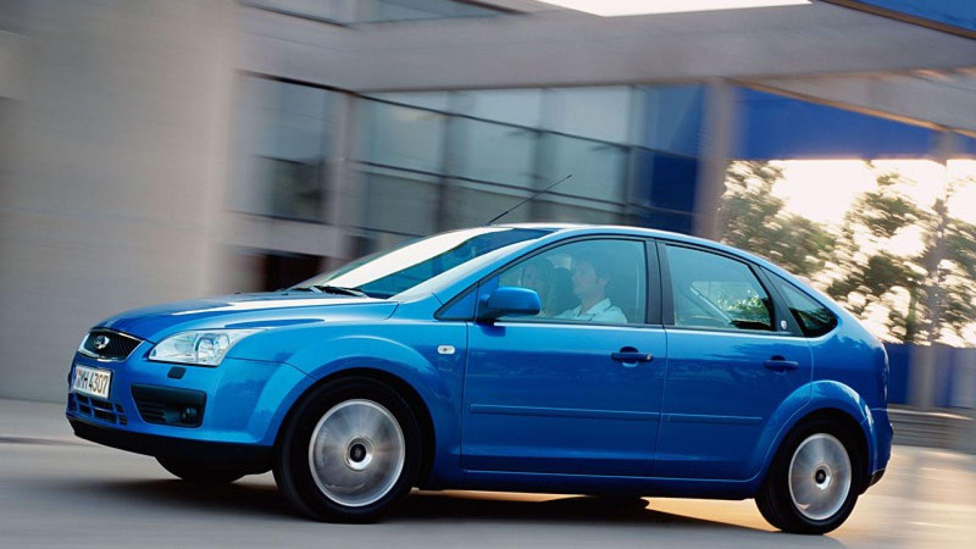 Immagine 1: Ford Focus 2006