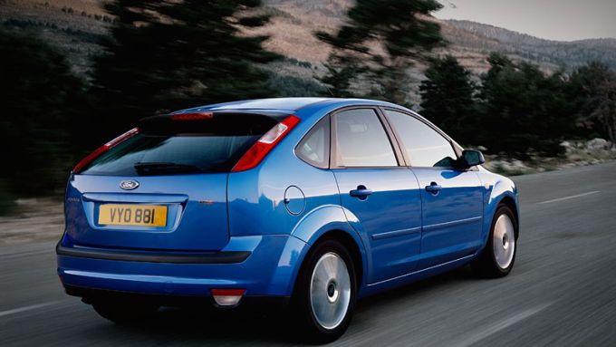 Immagine 2: Ford Focus 2006