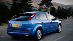 Ford Focus 2006 - Immagine: 3