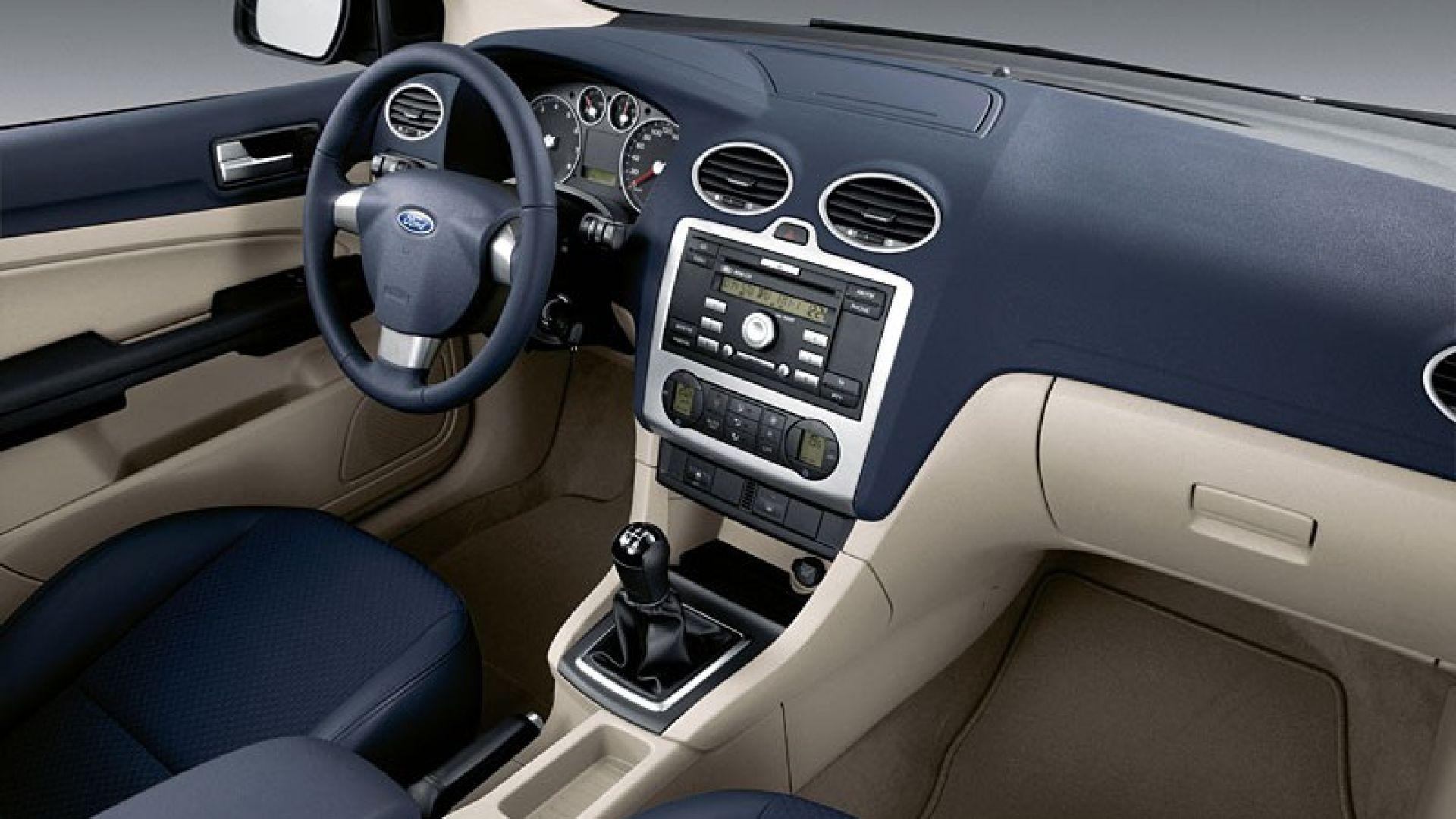 Immagine 3: Ford Focus 2006