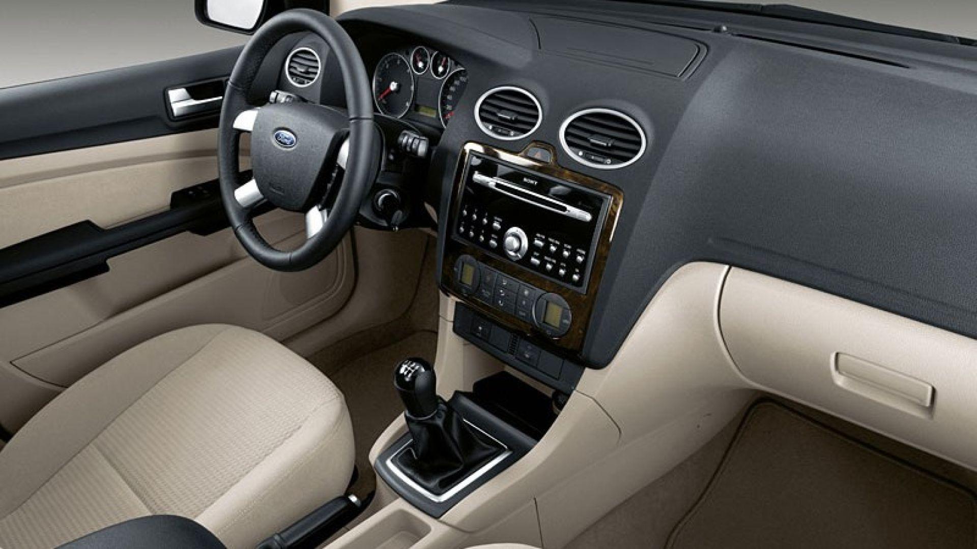 Immagine 4: Ford Focus 2006