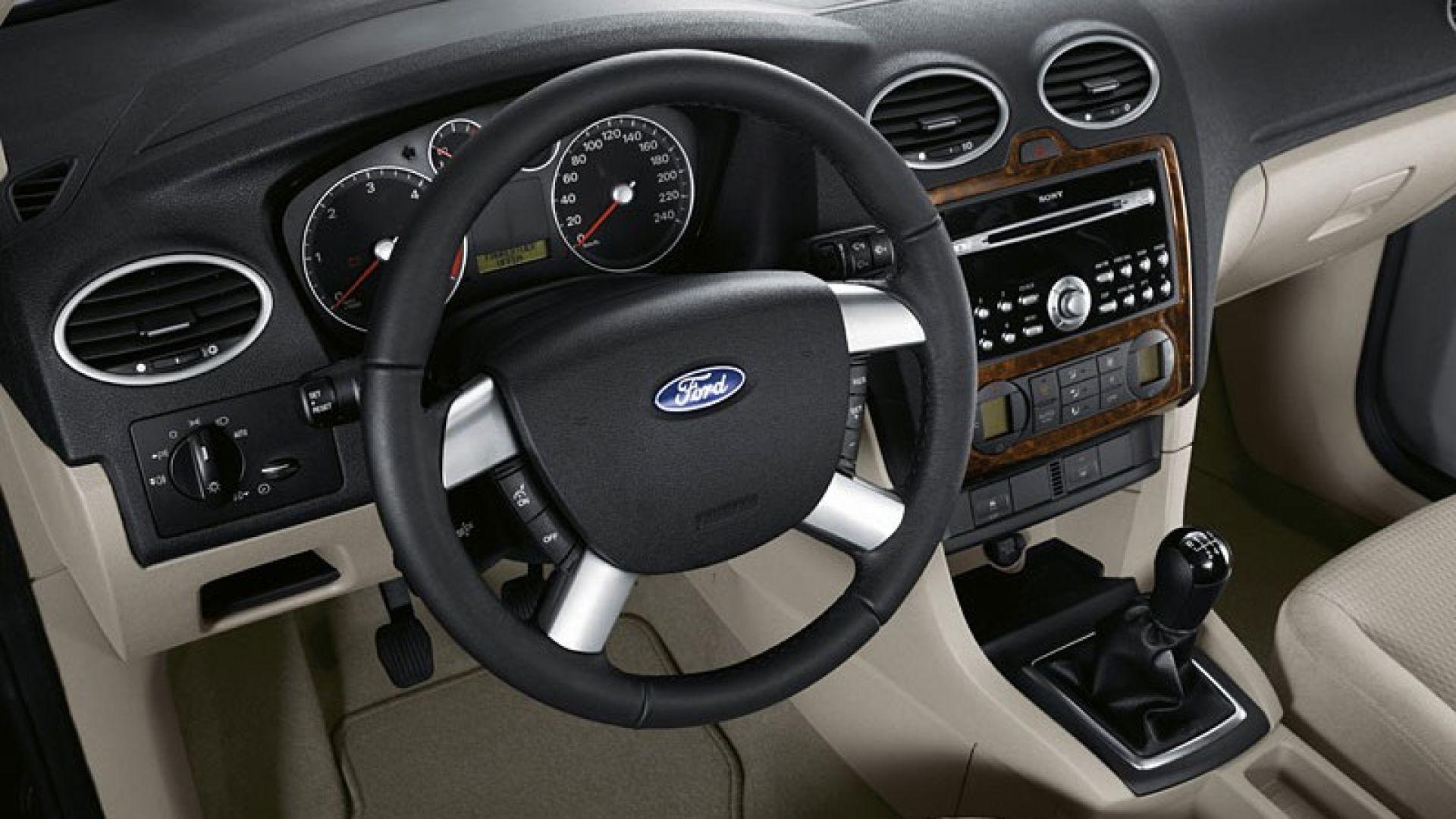 Immagine 5: Ford Focus 2006