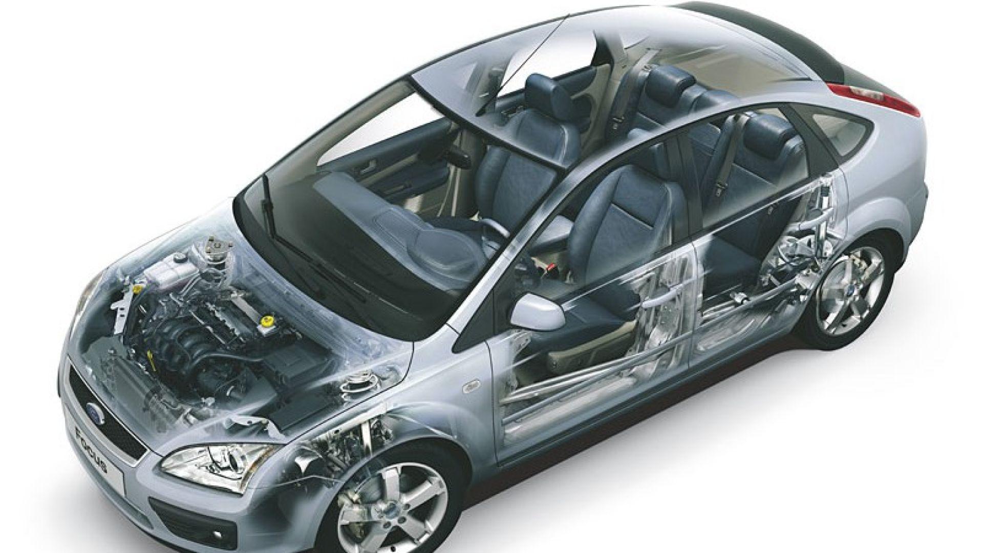 Immagine 7: Ford Focus 2006