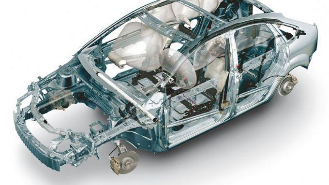 Immagine 8: Ford Focus 2006