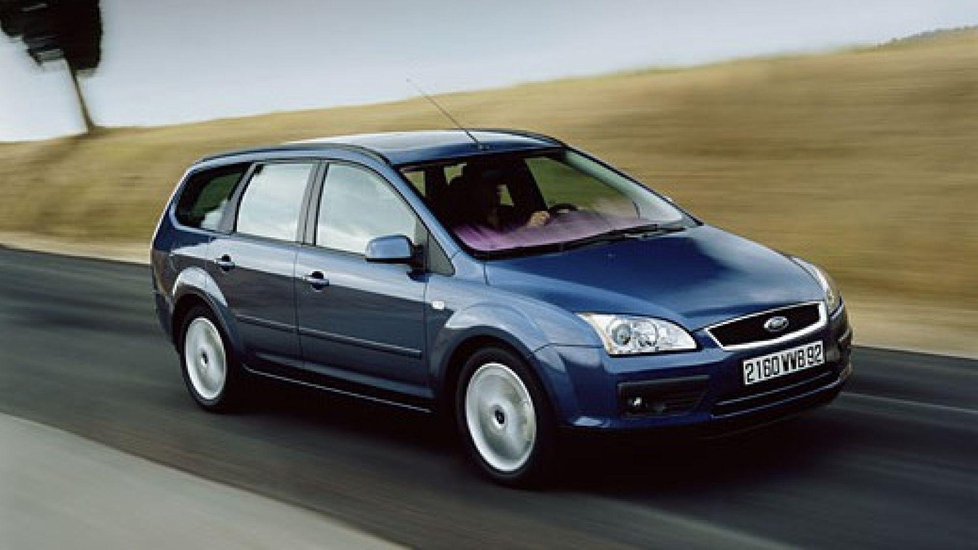 Immagine 9: Ford Focus 2006