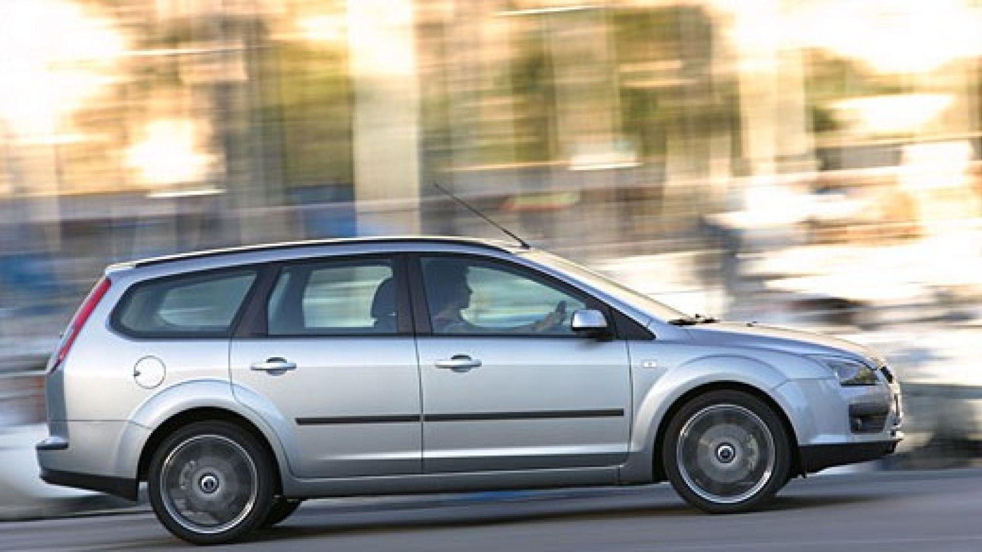 Immagine 10: Ford Focus 2006