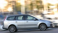 Ford Focus 2006 - Immagine: 11