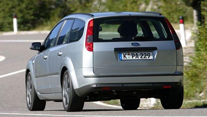 Immagine 11: Ford Focus 2006