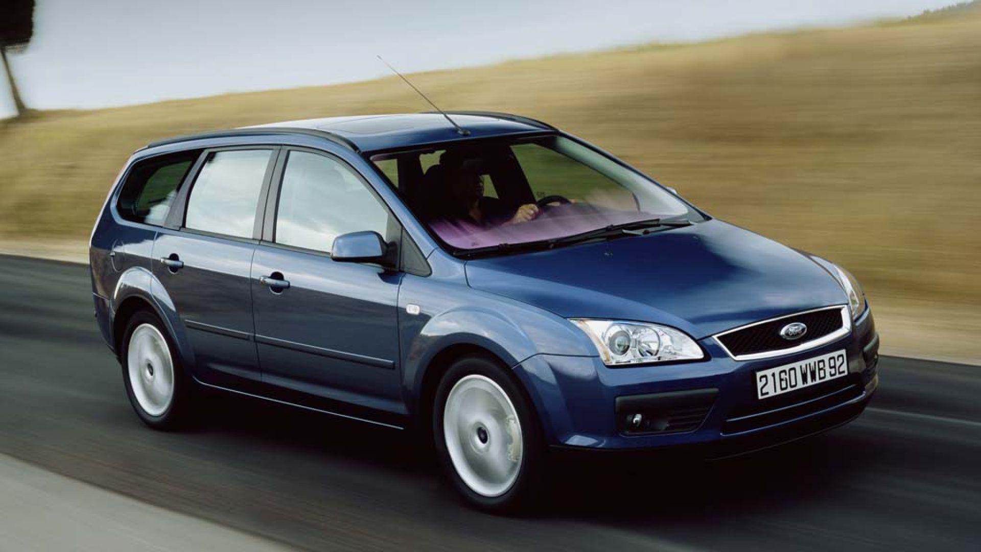 Immagine 12: Ford Focus 2006
