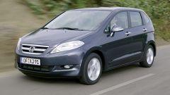 Honda FR-V 2.2 i-CDTi - Immagine: 3