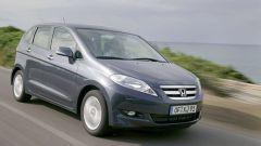 Honda FR-V 2.2 i-CDTi - Immagine: 11