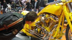 La gallery delle moto - Immagine: 105