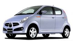CITY CAR 2006 - Immagine: 1