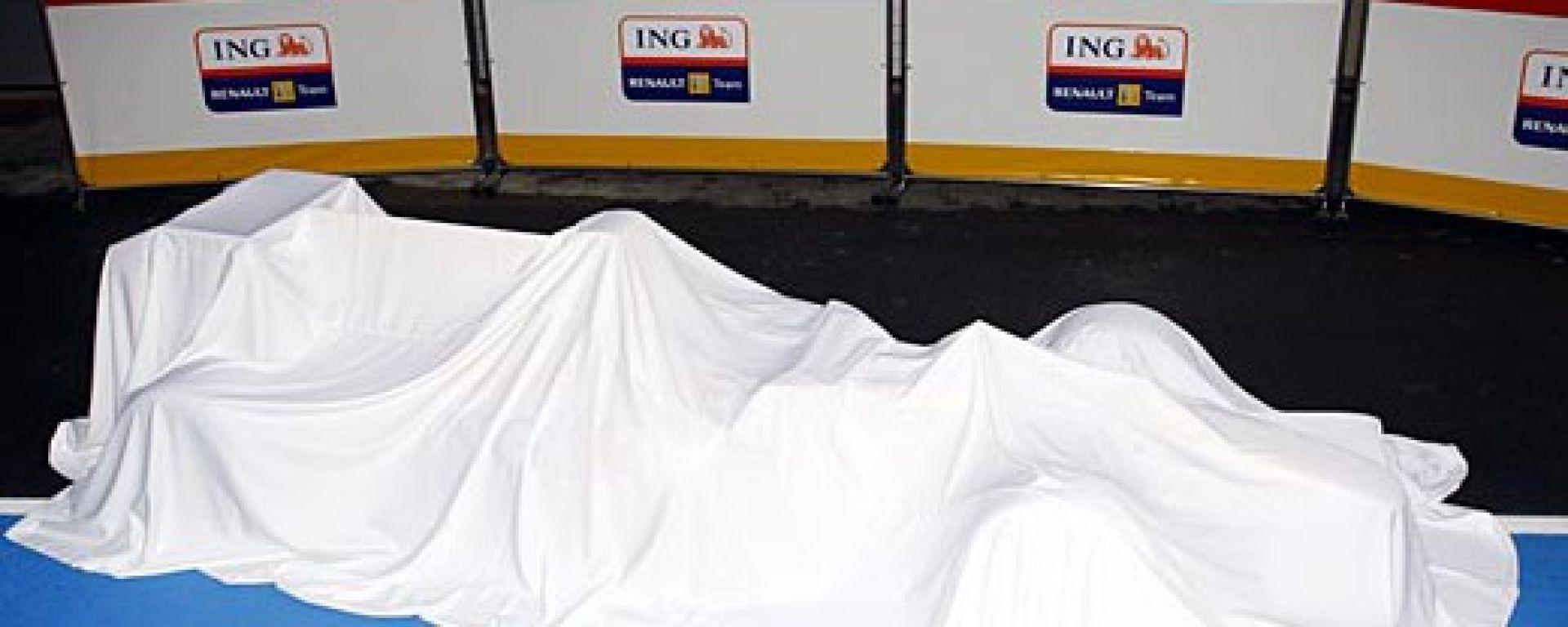F1 2009: Renault R29