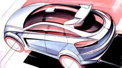 Mitsubishi Sportback Concept - Immagine: 1