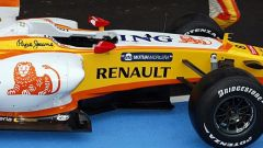 F1 2009: Renault R29 - Immagine: 6