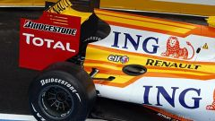 F1 2009: Renault R29 - Immagine: 8