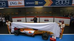 F1 2009: Renault R29 - Immagine: 11