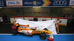F1 2009: Renault R29 - Immagine: 13