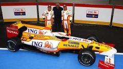 F1 2009: Renault R29 - Immagine: 14