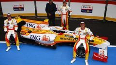 F1 2009: Renault R29 - Immagine: 15
