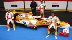 F1 2009: Renault R29 - Immagine: 16