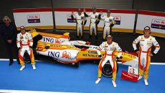 F1 2009: Renault R29 - Immagine: 17