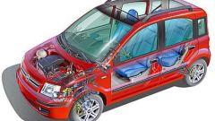Fiat Panda Multijet - Immagine: 14