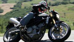 Moto Morini Corsaro 1200 - Immagine: 1